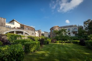 Casino Apartments Malahide