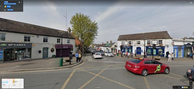 New Street Malahide - Google Streetview